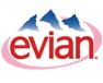 Les produits Evian - prix discount